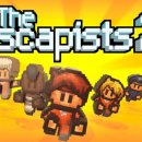 The Escapists 2 ha una data d'uscita, anzi due