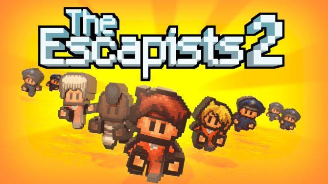 The Escapists 2 ha una data d'uscita, anzi due