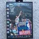 Una cartuccia di Lakers versus Celtics and the NBA Playoffs per Mega Drive è stata venduta su eBay a 3380 sterline