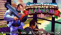 Shakedown: Hawaii - Il trailer di svelamento del gioco