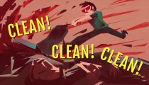 Serial Cleaner - Trailer di lancio