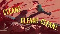 Serial Cleaner - Trailer di lancio