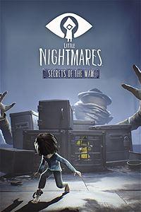Little Nightmares - Secrets of the Maw: Le Profondità per Xbox One