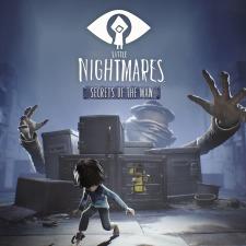 Little Nightmares - Secrets of the Maw: Le Profondità per PlayStation 4