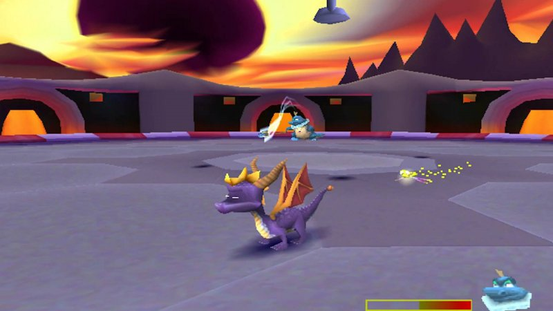 Che fine ha fatto… Spyro the Dragon