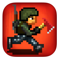 Mini DAYZ per iPhone