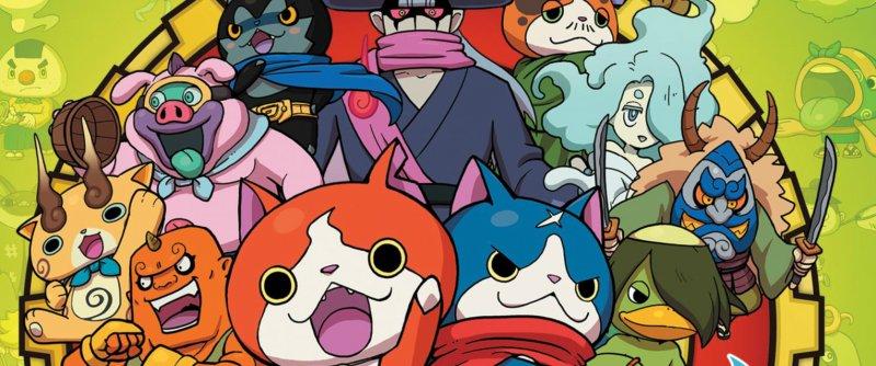 La recensione di Yo-Kai Watch 2: Psicospettri