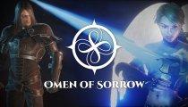 Omen of Sorrow - Gameplay con Zafkiel Vs. Gabriel all'EVO 2017