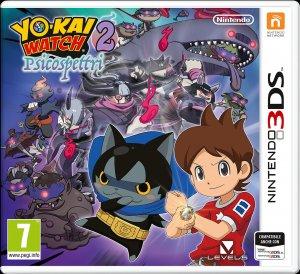 Yo-Kai Watch 2: Psicospettri per Nintendo 3DS