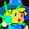 Drop Wizard Tower per iPhone