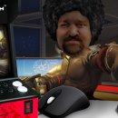 Overwatch: Doomfist - Sala Giochi