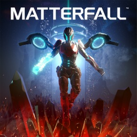 Matterfall per PlayStation 4