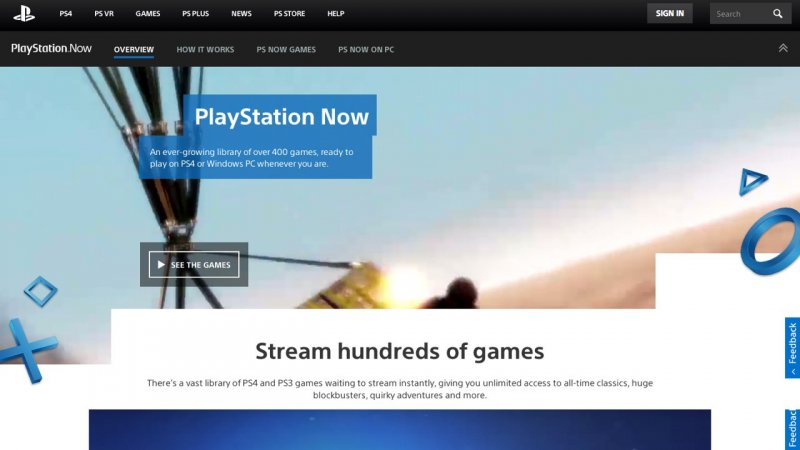Come giocare con PlayStation Now in Italia