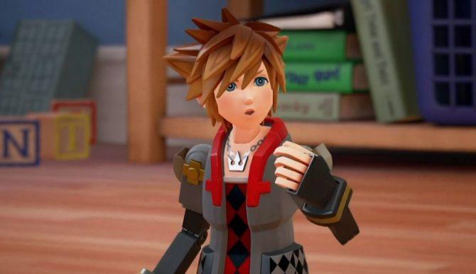 Il nuovo trailer di Kingdom Hearts III svela la presenza del mondo di Toy Story
