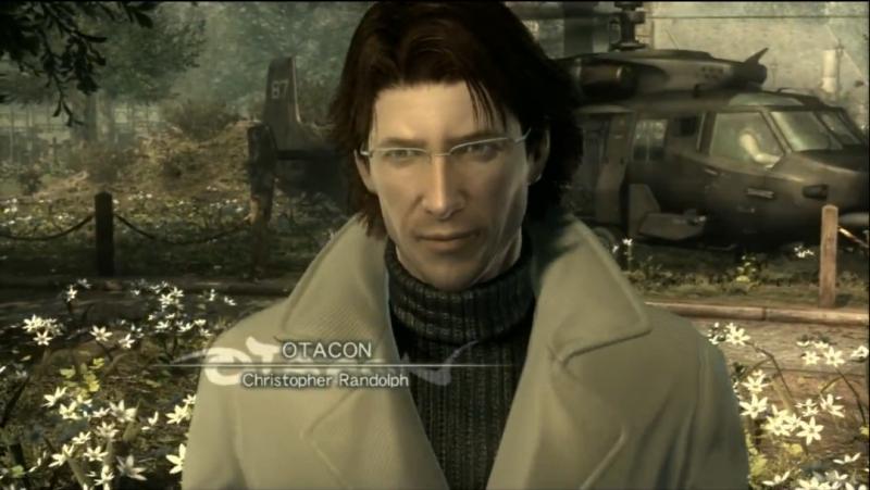 30 anni di Metal Gear: i dieci personaggi simbolo della serie