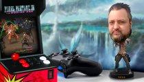 Final Fantasy XII: The Zodiac Age - Sala Giochi