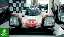 Forza Motorsport 7 - Videointervista a Dan Greenawalt durante l'E3 2017