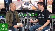 Forza Motorsport 7 - Videointervista al creative director durante l'E3 2017