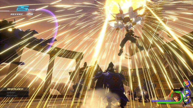 Presto nuove informazioni su Final Fantasy VII Remake e Kingdom Hearts III?