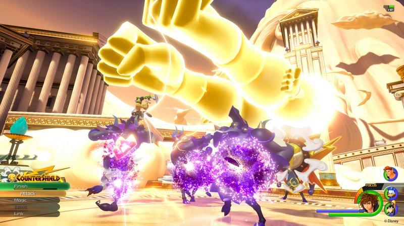 Kingdom Hearts III arriva nel 2018: tutto ciò che c'è da sapere sul nuovo capitolo
