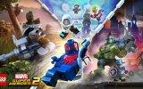 Vediamo un nuovo video gameplay di LEGO Marvel Super Heroes 2 - Video