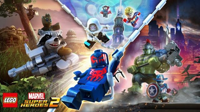 Vediamo un nuovo video gameplay di LEGO Marvel Super Heroes 2