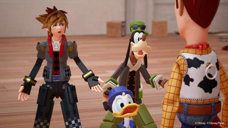 L'attesa per Kingdom Hearts III sta diventando eccessiva?