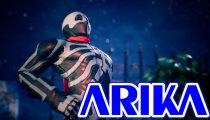 Nuovo picchiaduro di Arika - Trailer