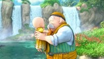 Dragon Quest XI: In Search of Departed Time - Trailer del prologo