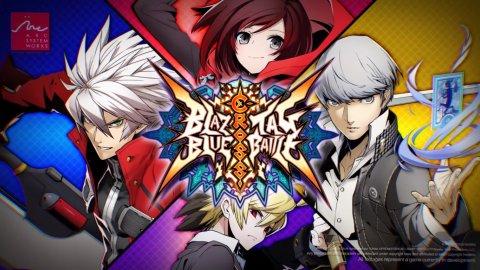 Il nuovo trailer di BlazBlue: Cross Tag Battle mostra il roster completo del lancio e Blake Belladonna di RWBY