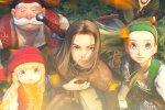 Dragon Quest XI - Voci dal sottobosco - Rubrica