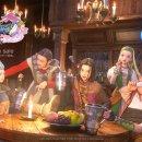 Dati sulle vendite in digitale a luglio in Giappone: Dragon Quest XI distrugge la concorrenza di Splatoon 2 e Gundam Versus