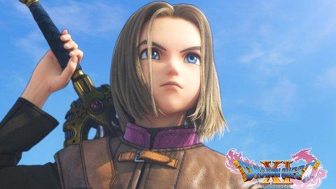 Inizialmente Square Enix pensava di rendere Dragon Quest XI: Echoes of an Elusive Age un gioco open world
