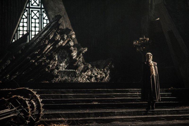 La premiere de Il Trono di Spade, stagione 7