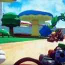 Mario Kart Arcade GP VR si mostra in video, ecco alcuni dettagli