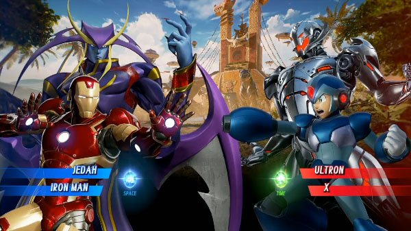 Un nuovo trailer di Marvel vs. Capcom: Infinite mostra Jedah di Darkstalker
