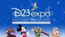 Diseny D23 Expo 2017 - Level Up! Showcase