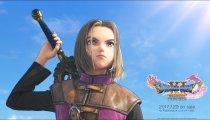 Dragon Quest XI - 12 minuti di gameplay dalla versione Nintendo 3DS