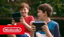 "New Nintendo 2DS XL e Nintendo 2DS - Spot ""Un'estate di divertimento"""