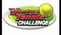 Virtua Tennis Challenge - Trailer