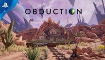 Obduction – Trailer della versione PlayStation VR