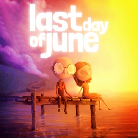 Last Day of June per PlayStation 4
