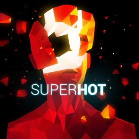 SUPERHOT per PlayStation 4