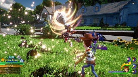 La data d'uscita di Kingdom Hearts III potrebbe essere annunciata a febbraio