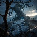 Hellblade: Senua's Sacrifice, la patch 1.03 introduce il supporto dell'HDR su PS4