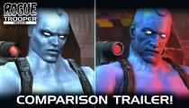 Rogue Trooper Redux - Trailer sulla nuova veste grafica