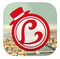 Layton's Mystery Journey: Katrielle e il Complotto dei Milionari per iPad