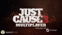 Just Cause 3 - Trailer di lancio della mod multiplayer