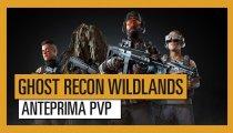 Ghost Recon Wildlands - Trailer di anteprima della modalità PvP