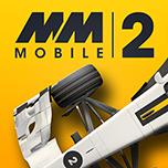 Motorsport Manager Mobile 2 per iPad